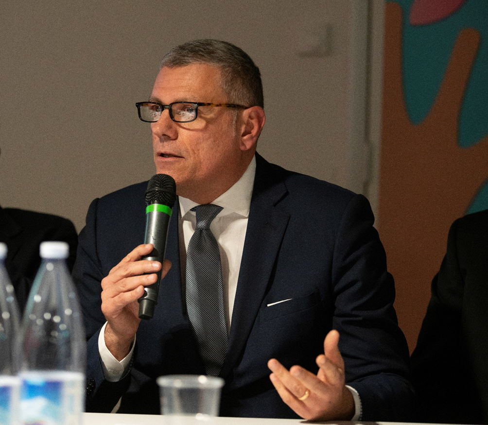 Paolo Frediani