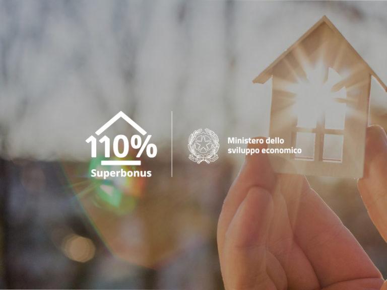 Superbonus 110% – Pubblicati in Gazzetta Ufficiale i decreti del MISE